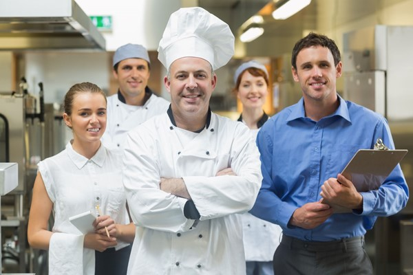 Food Safety Supervisor Course - Hospitality & Retail