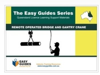 Queensland Licence Guides | Queensland Remote Operated Bridge