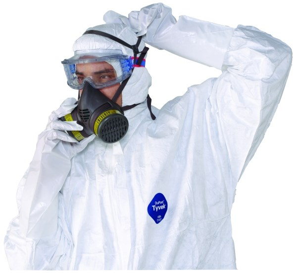 Hazchem Personal Protection Kit PPE - IndustrySearch Australia