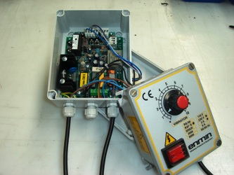 Electromagnetic Feeder Controllers - IndustrySearch Australia