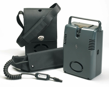 Portable Oxygen Concentrator For Homecare Freestyle