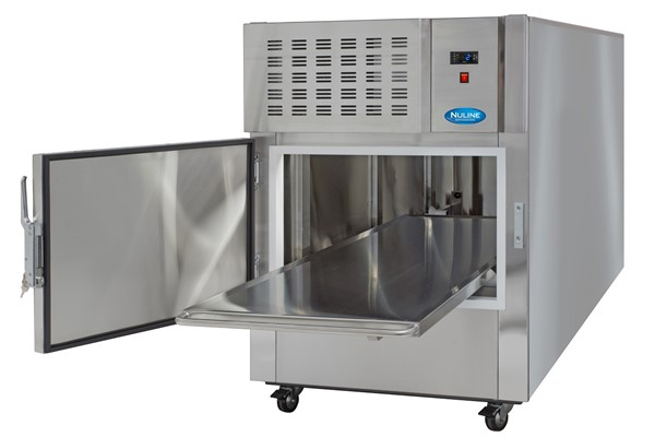 Morgue Fridge - NMR1 Single Berth