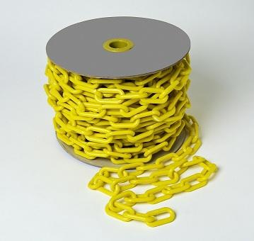 Yellow Safety Chain Industrysearch Australia