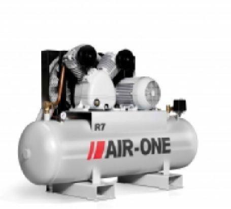 Small Air Reciprocating Compressors - IndustrySearch Australia
