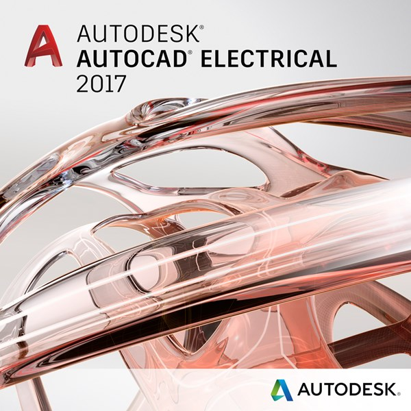 order Autodesk AutoCAD Electrical 2017