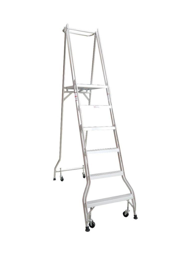 Stupendous Monstar 6 Step Platform Ladder 1 69M Monstar Onthecornerstone Fun Painted Chair Ideas Images Onthecornerstoneorg