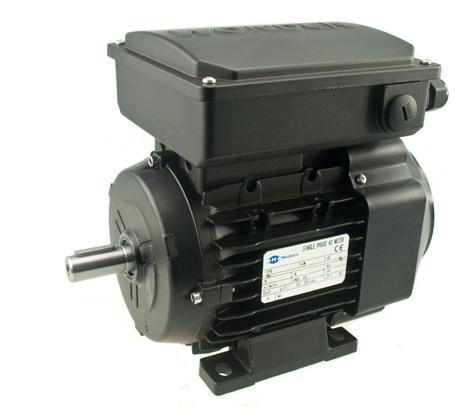 Single Phase Ac Motor Mld Series