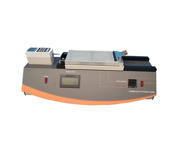 Coefficient Of Friction Tester Model C - Floor friction tester