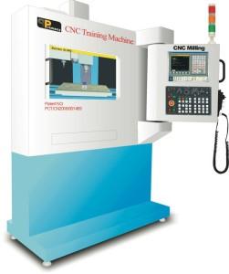 CNC Training Virtual Machine   RenAn - IndustrySearch Australia