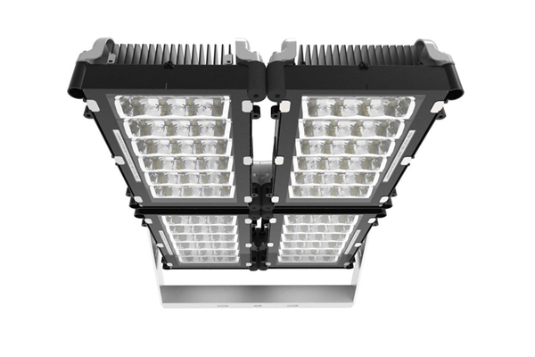 Led Floodlight Sylvania Briteline Raptor