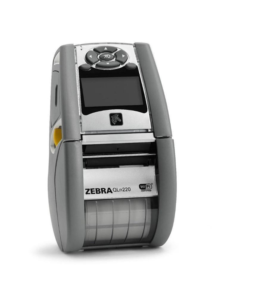 Zebra Healthcare Label Printer