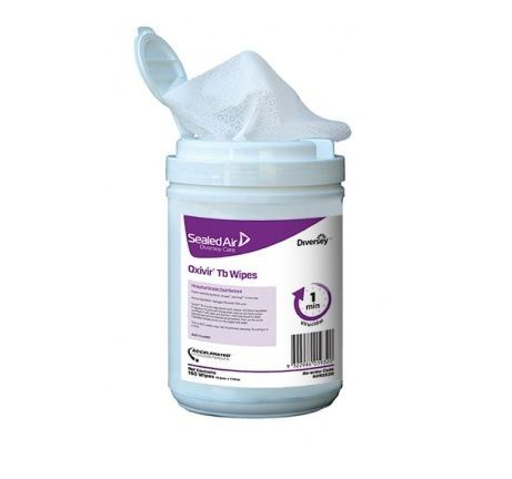 Hospital Grade Disinfectant Wipes Oxivir 174 Tb Wipes