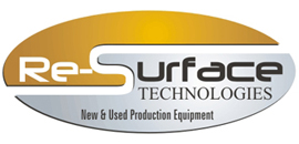 Re-Surface Technologies