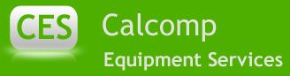 CalComp Equipment Services