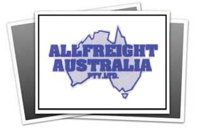 Allfreight Australia Pty Ltd