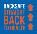 Backsafe Straight Back to Health