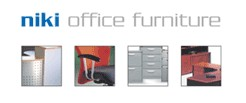 Niki Office Furniture