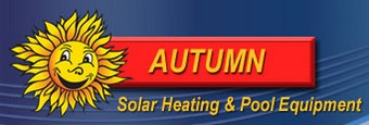 Autumn Solar Installations