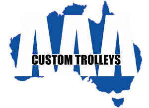 Custom Trolleys Australia