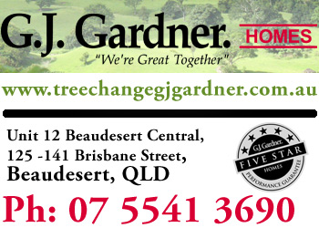 GJ Gardner Homes | Beaudesert