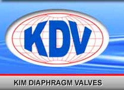 Kim Diaphragm Valves