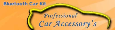 Professional Car Accessory's