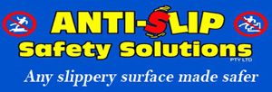 Anti-Slip Safety Solutions