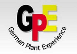 German Plant Experience