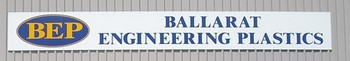 Ballarat Engineering Plastics