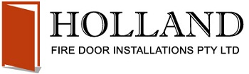 Holland Fire Doors