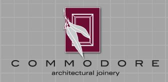 Commodore Architectural Joinery