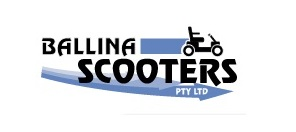 Ballina Scooters