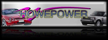 Howepower Engines