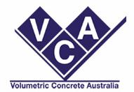 Volumetric Concrete Australia