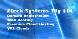 Etech Systems