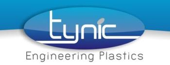 Tynic Engineering Plastics