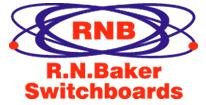 R N Baker Switchboards