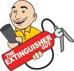 The Extinguisher Guy