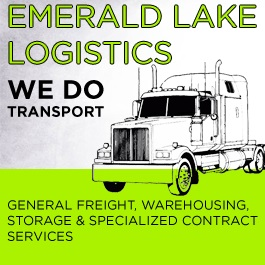 Emerald Lake Logistics