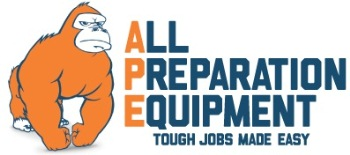 All Preparation Equipment