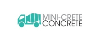 Mini-Crete Concrete