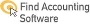 Find Accounting Software