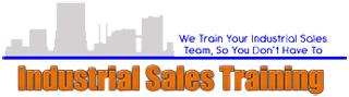 Industrial Sales Training