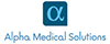 Alpha Medical Solutions