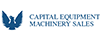 Capital Equipment Machinery Sales