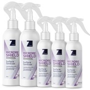 Microbe Shield 30 Day Advanced Antimicrobial Surface Sanitiser