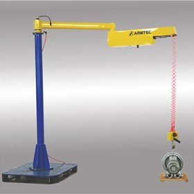 Cable Balancing Arm Manipulators (Soft Arm) | Posilift