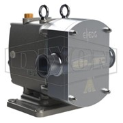 Rotary Lobe Pumps | JRZL-100 Series