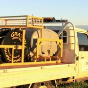 SmartSpray UTE Sprayers