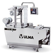 Ulma Thermoforming Machine | TFS 80